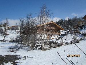 Bauernhaus in hochwertigem, teils neuen Zustand m.ELW.