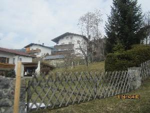 4 Zimmer Wohnung SONNBERG- Kirchberg-Spertendorf