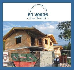 Penthouse im gemütlichen Alpendörfl in Walchsee