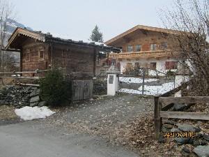 Landhausvilla i.Spitzenlage - HECHENMOOS b.Kitzbühel