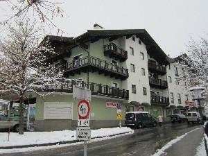2 Zi.Lux. Wohnung Stadtmitte Kitzbühel