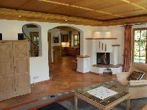 Prächtiges Tiroler Landhaus, ruhige Lage, schöner Bergblick