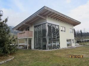 Mod. neues Haus am Wilden Kaiser-Ellmau-Scheffau