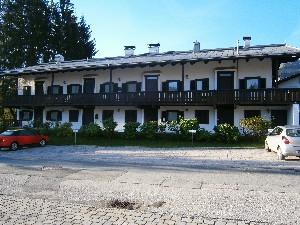 5 Zi. Mais. Wohnung am LEBENBERG - Kitzbühel