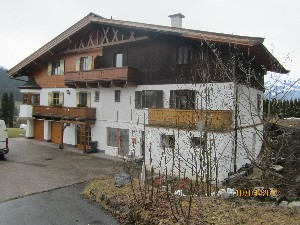 DHH - Landhaus in REITH am Berg, tolle Lage